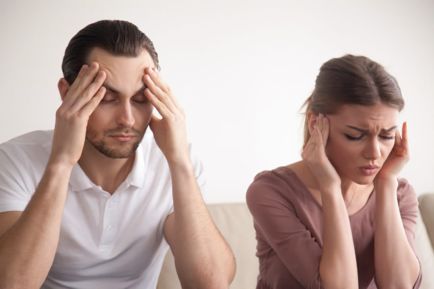 Divorce Advice From Psychology Experts - Stockton Divorce