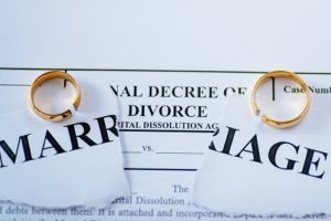 Types of Divorce in California